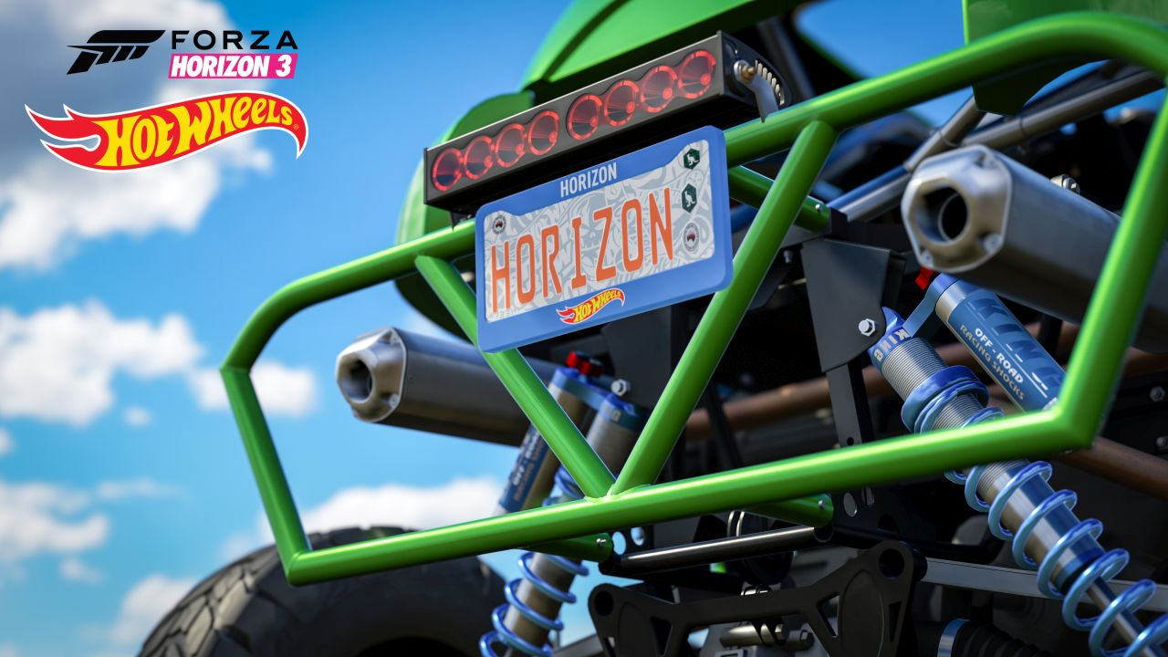 Forza Horizon 3 S Upcoming Hot Wheels Expansion Makes Our