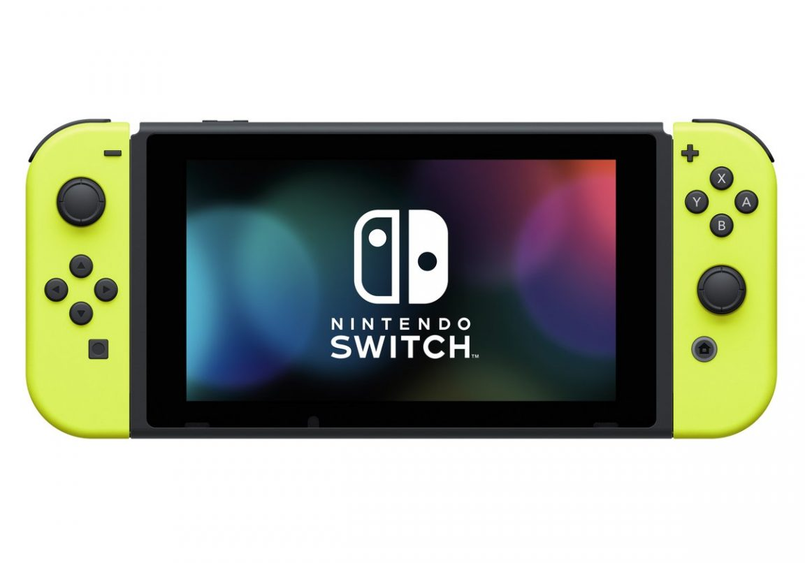 Nintendo Switch Official Thread V2 Eshop Gift Card Us 50 Digital Code Imghttps Assetsvg247com Current 2017 04 Neon Yellow Joy Con Attached 1 1152x806
