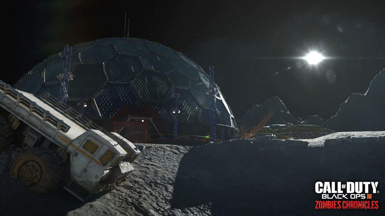 moon base call of duty - photo #20