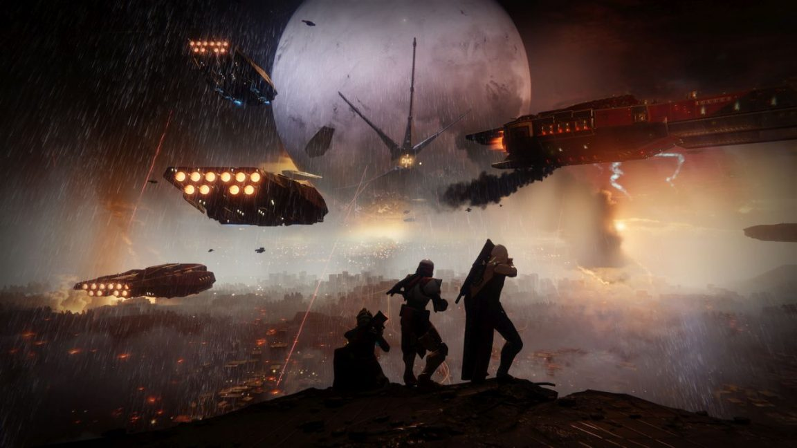 what is guided game destiny 2