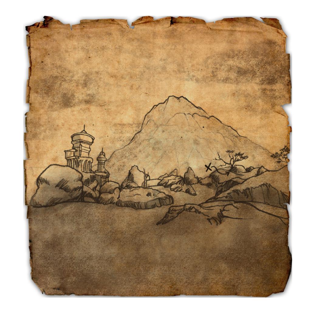 Carte Au Tresor Vvardenfell 1.Elder Scrolls Online Morrowind Here S A Closer Look At
