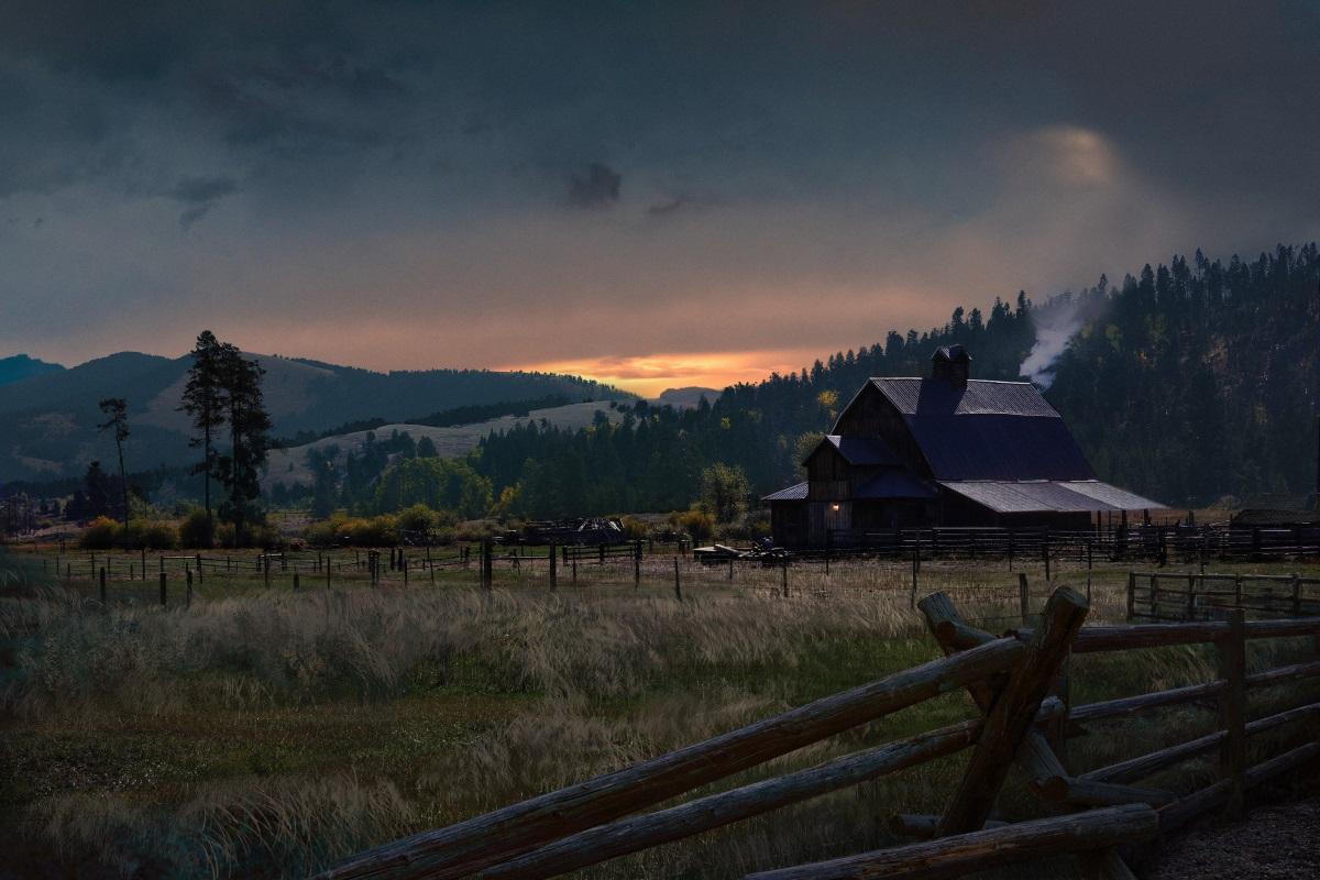 Far Cry 5 Feels Like A Tarantino-esque Attack On Modern