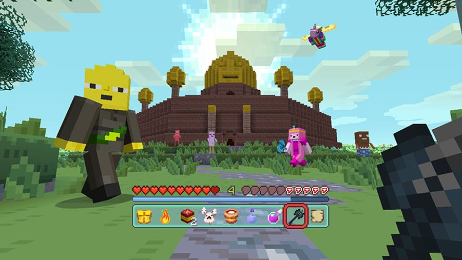 How To Craft Armor On Minecraft Pocket Edition