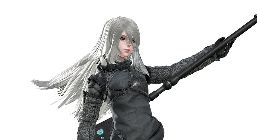 nier automata battle outfit how to get