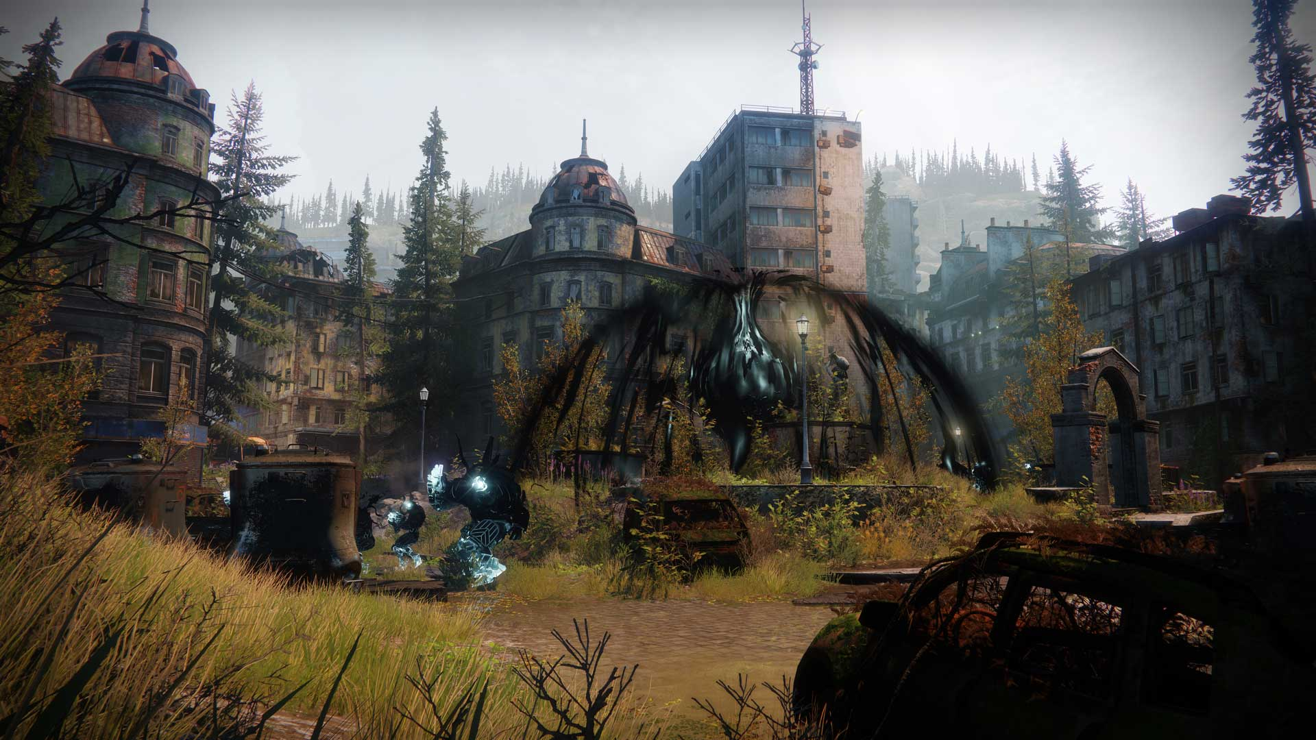 destiny deadzone revolution - photo #37