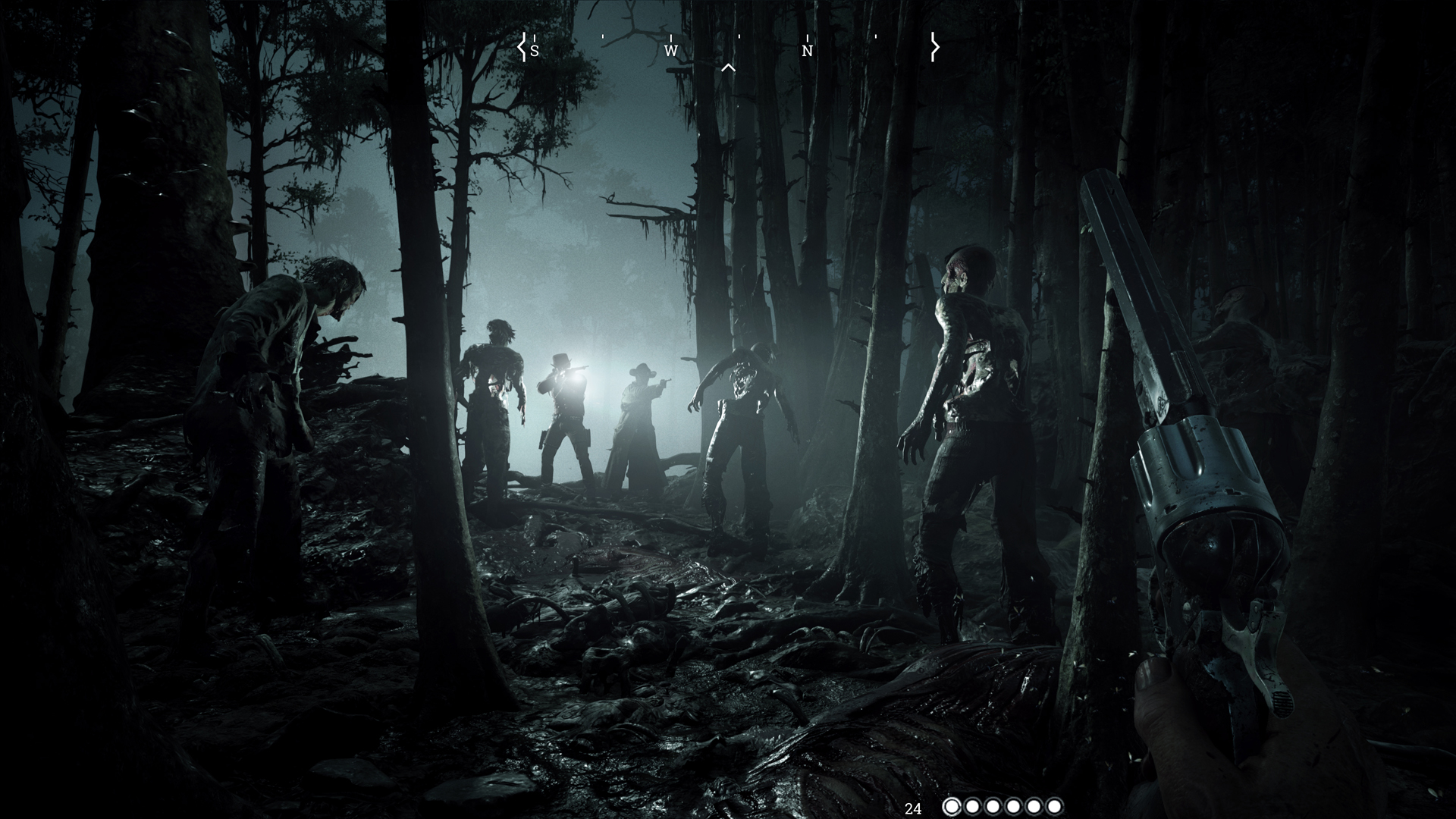 One Direction Wallpaper 2014 Hunt: Showdown - first...