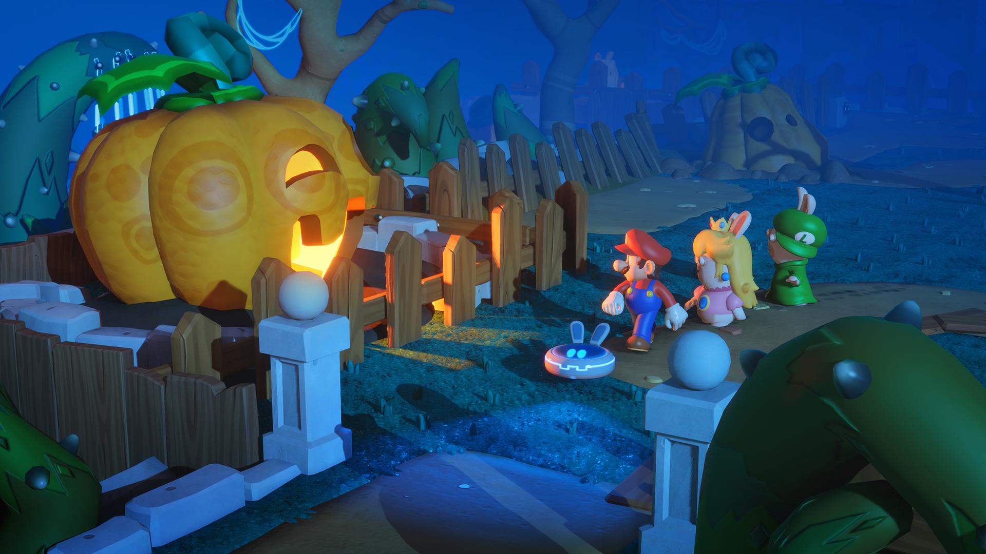 Mario And Luigi Time Travel
