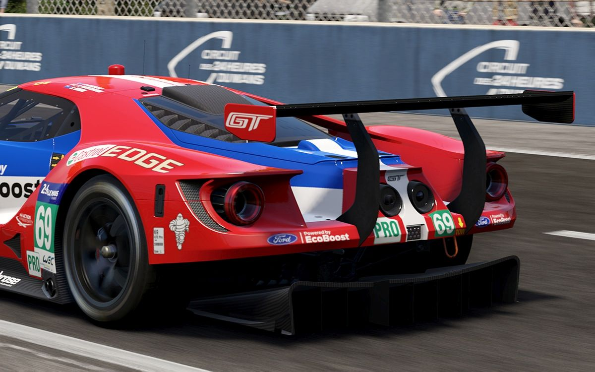 project cars    release date    trailer vg