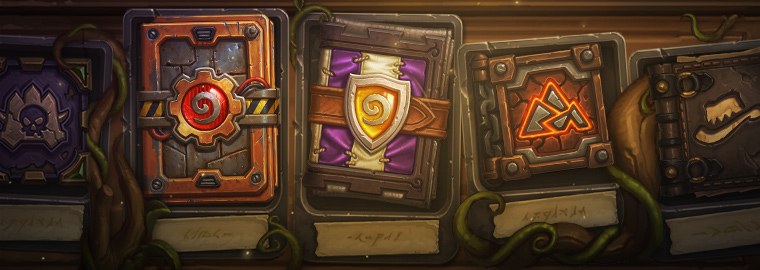 Hearthstone S Wild Cards Are Going On Sale Again Vg247