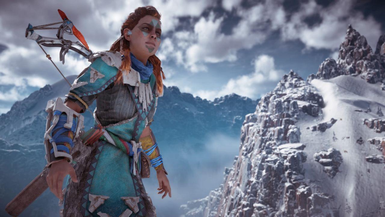 NEW GAME+ | Horizon Zero Dawn Wiki