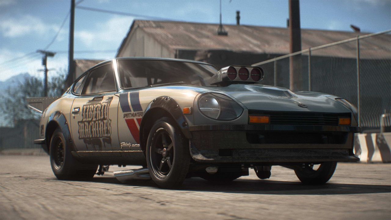 Need For Speed Payback Customisation Options Let You Turn