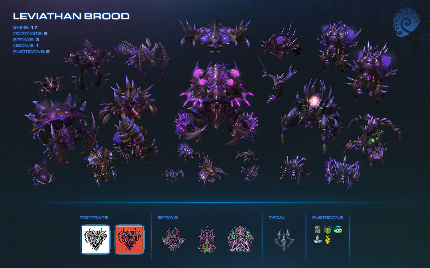 """Nintendo Switch Black Friday >> StarCraft 2 """"war chests"""" introduce skins, decals, sprays and more, help fund esports prize pool ..."""