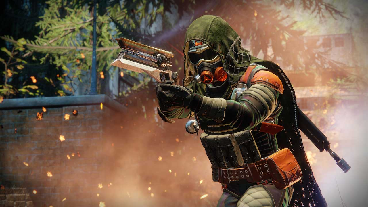 how to run destiny on pc