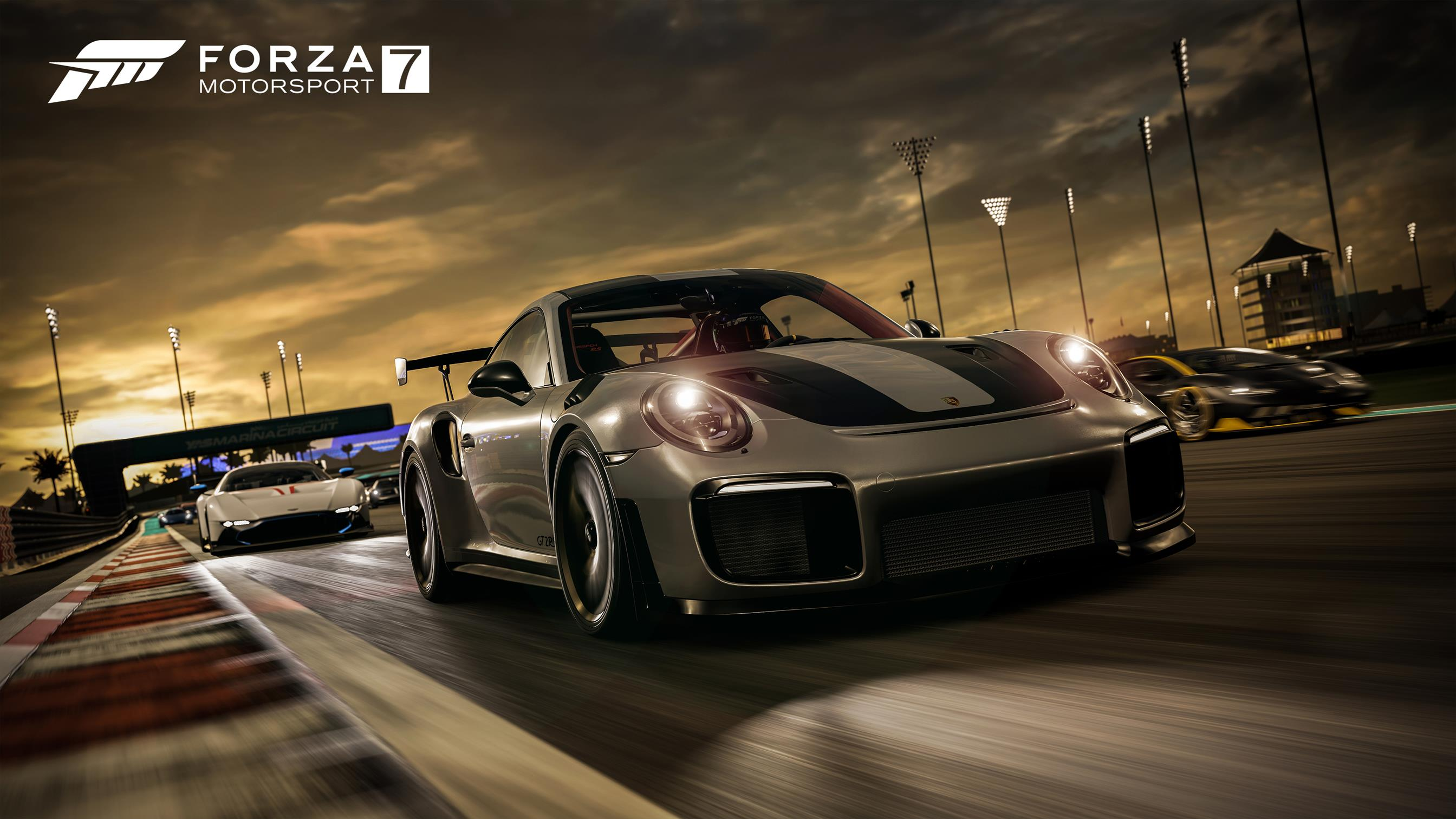 forza 7 lowers minimum pc specs pc demo confirmed vg247. Black Bedroom Furniture Sets. Home Design Ideas