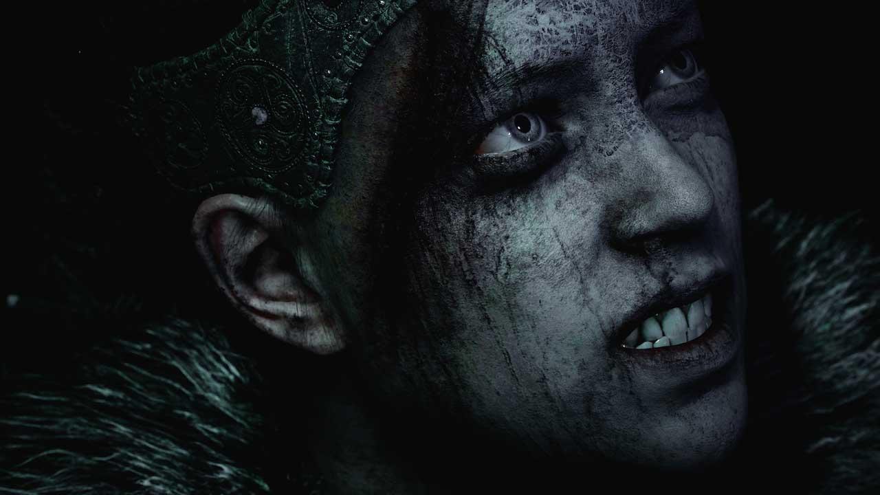 Hellblade: Senua's Sacrifice has something to say, but ...