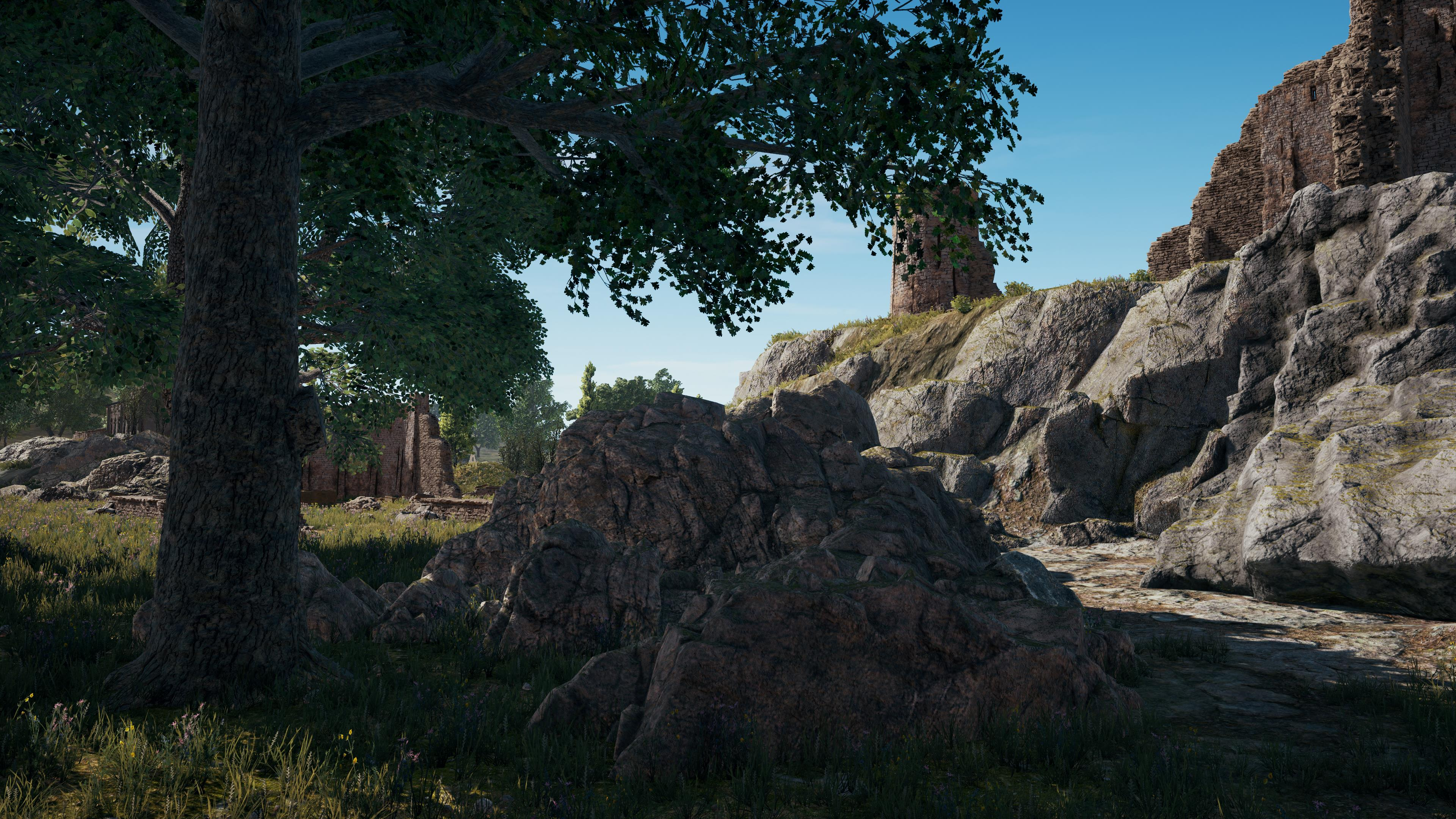 Top 13 Pubg Wallpapers In Full Hd For Pc And Phone: PlayerUnknown's Battlegrounds Gets Nvidia HBAO+ And