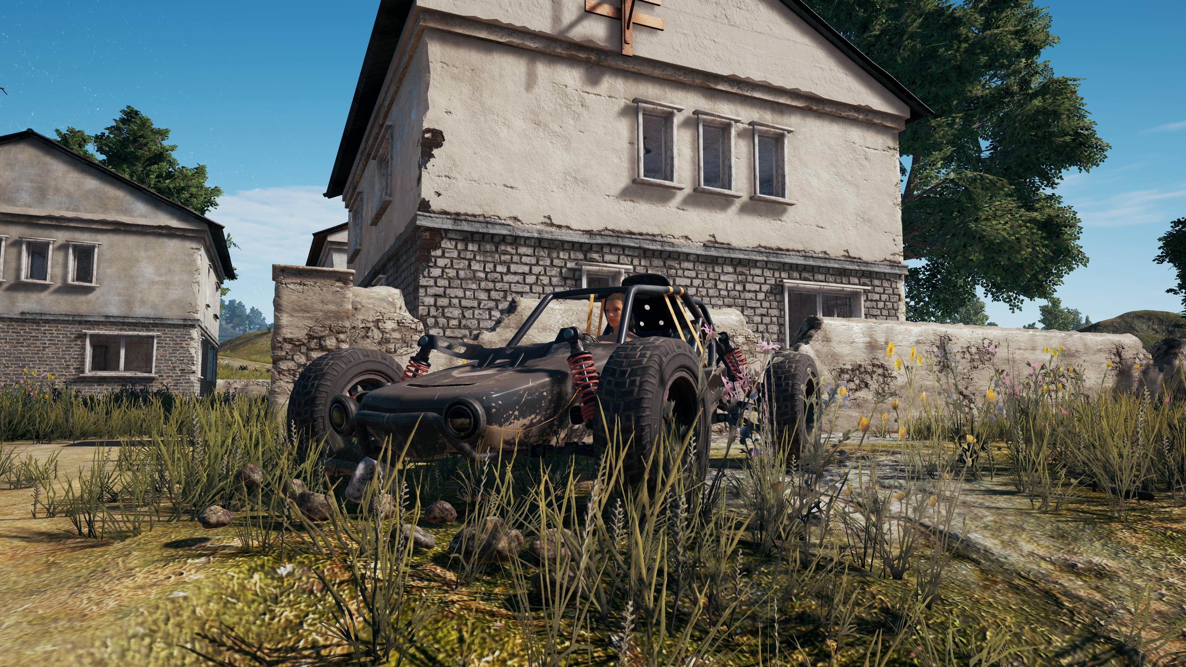 PlayerUnknown's Battlegrounds Gets Nvidia HBAO+ And