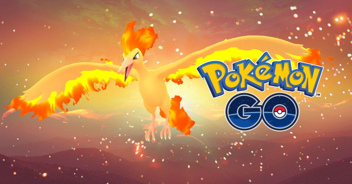Pokemon Go Raid Bosses Get A Refresh Vg247
