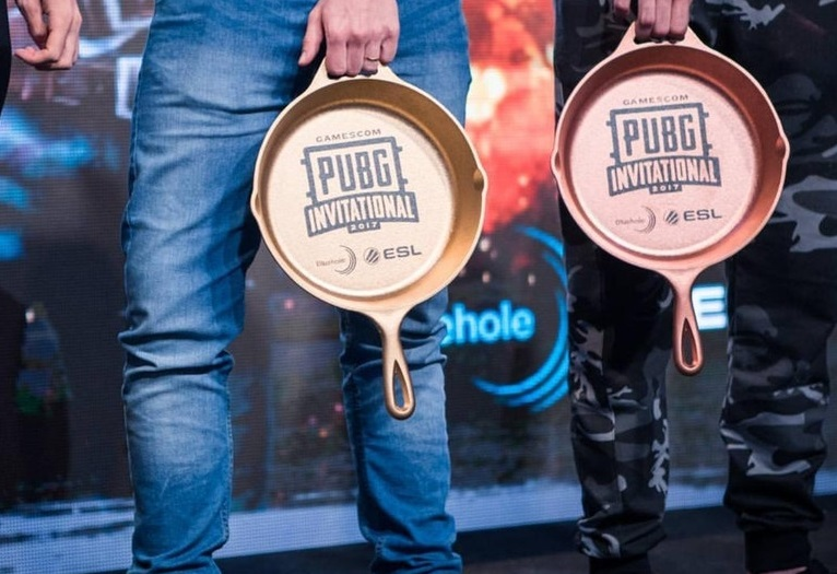 Esl Pubg On Twitter See You In Kameshki: The PUBG Invitational Rapidly Went Through Highs And Lows