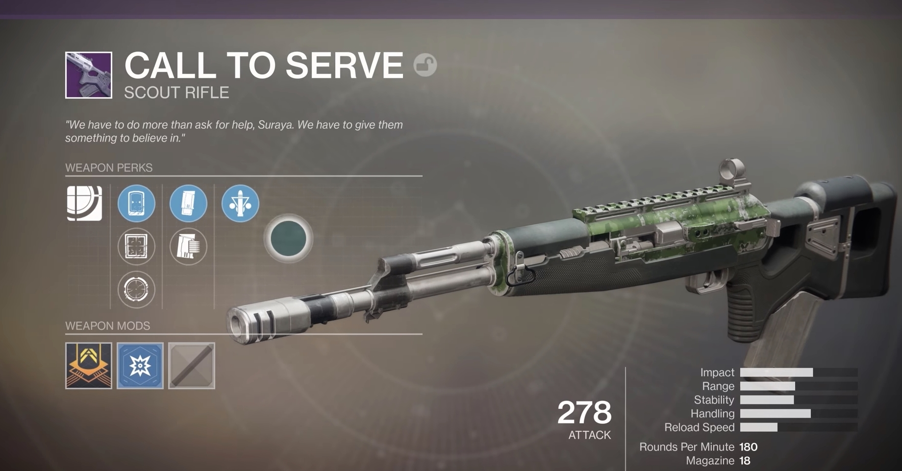Destiny 2: top 5 Legendary weapons you should be using in ...  Legendary
