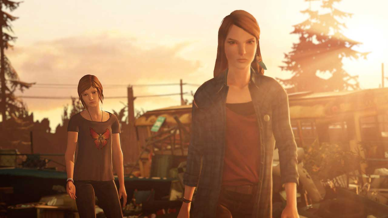 Life Is Strange Before The Storm Wallpaper: Life Is Strange: Before The Storm Ep 1 Review