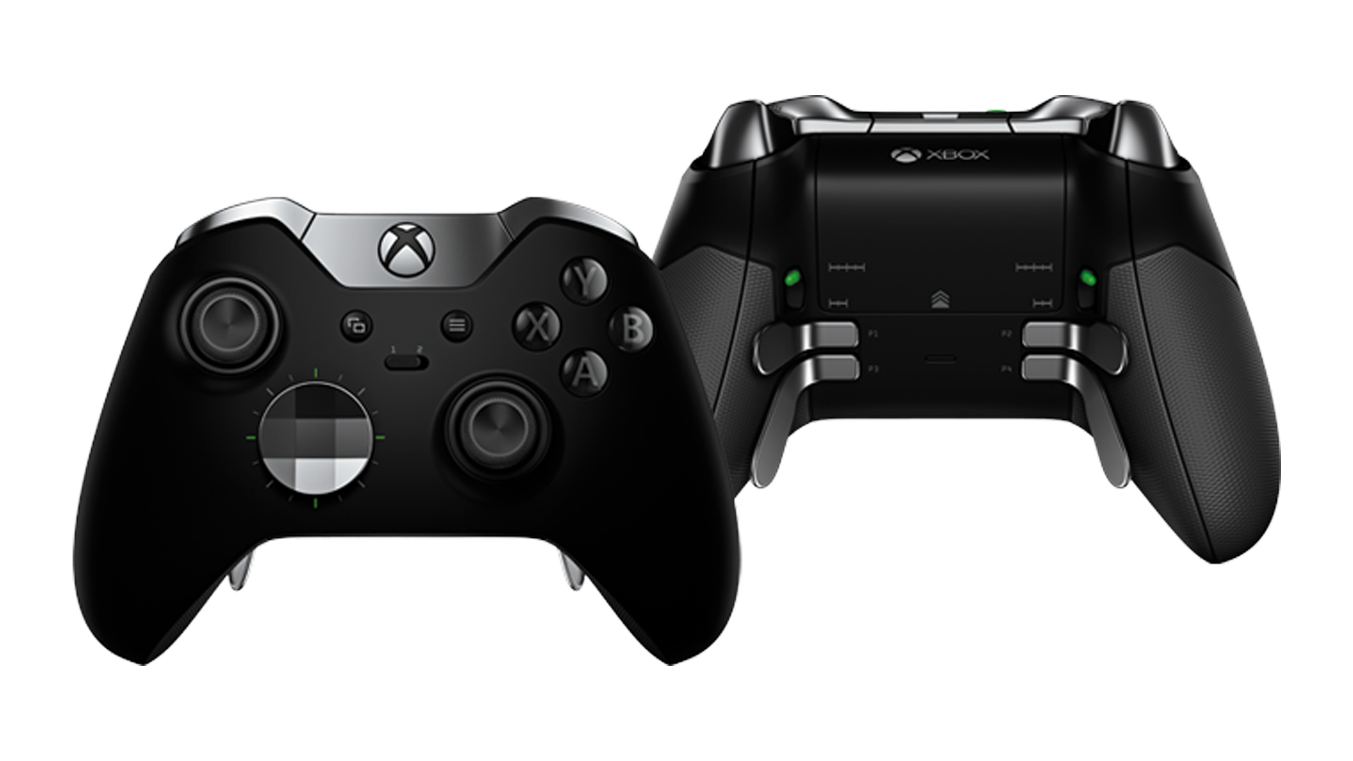 Get An Xbox One Elite Controller With Shadow Of War Or