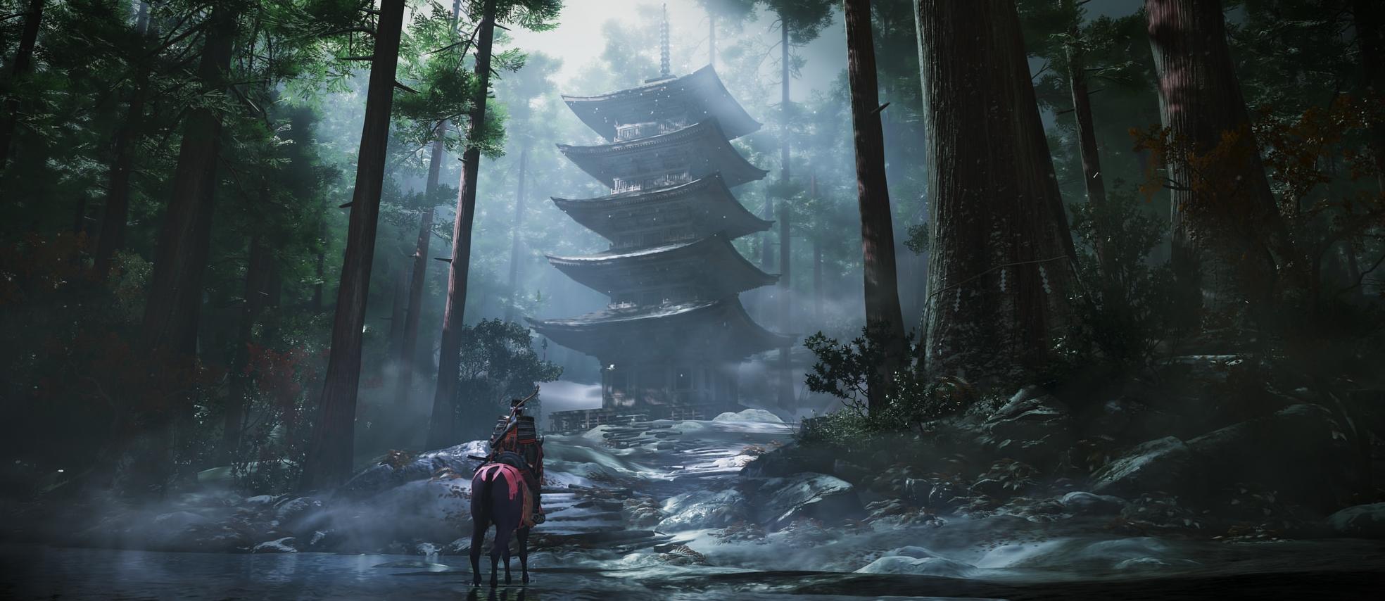 Ghost of Tsushimaの画像 p1_27
