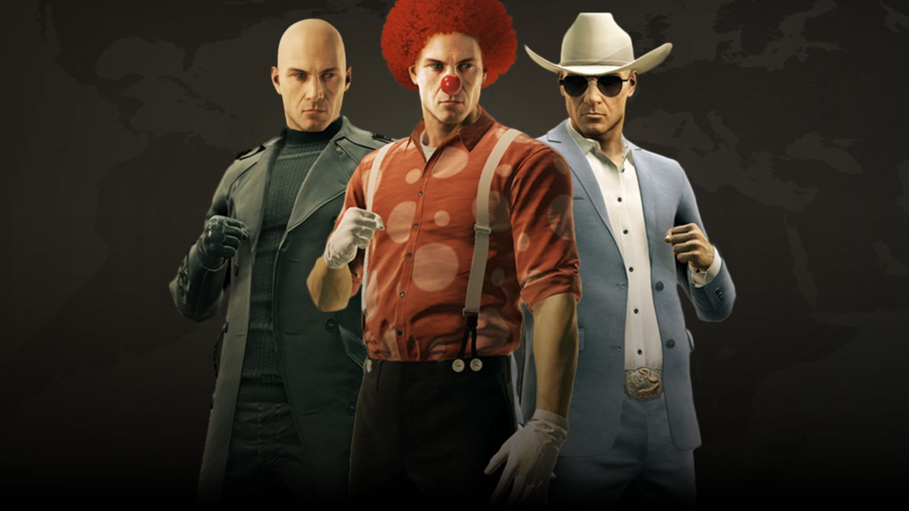 Hitman: Game of the Year Edition FAQs, Walkthroughs, and ...