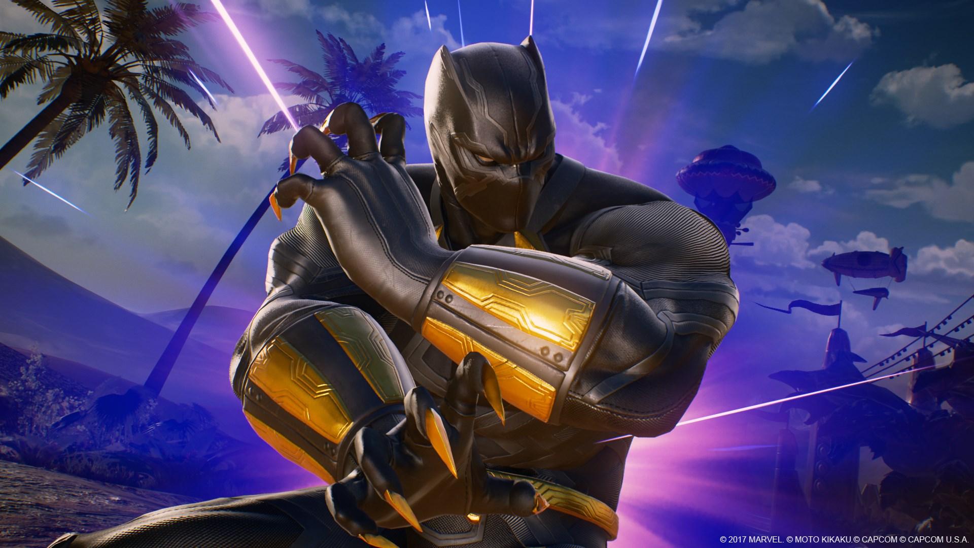 Next Week S Marvel Vs Capcom Infinite Patch Fixes