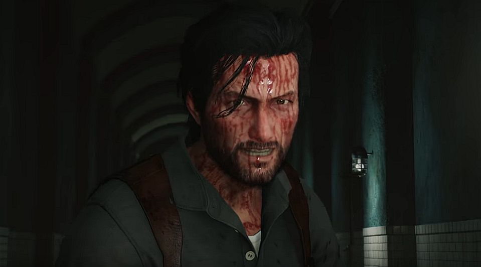 The Evil Within 2 launch trailer features plenty of action ...