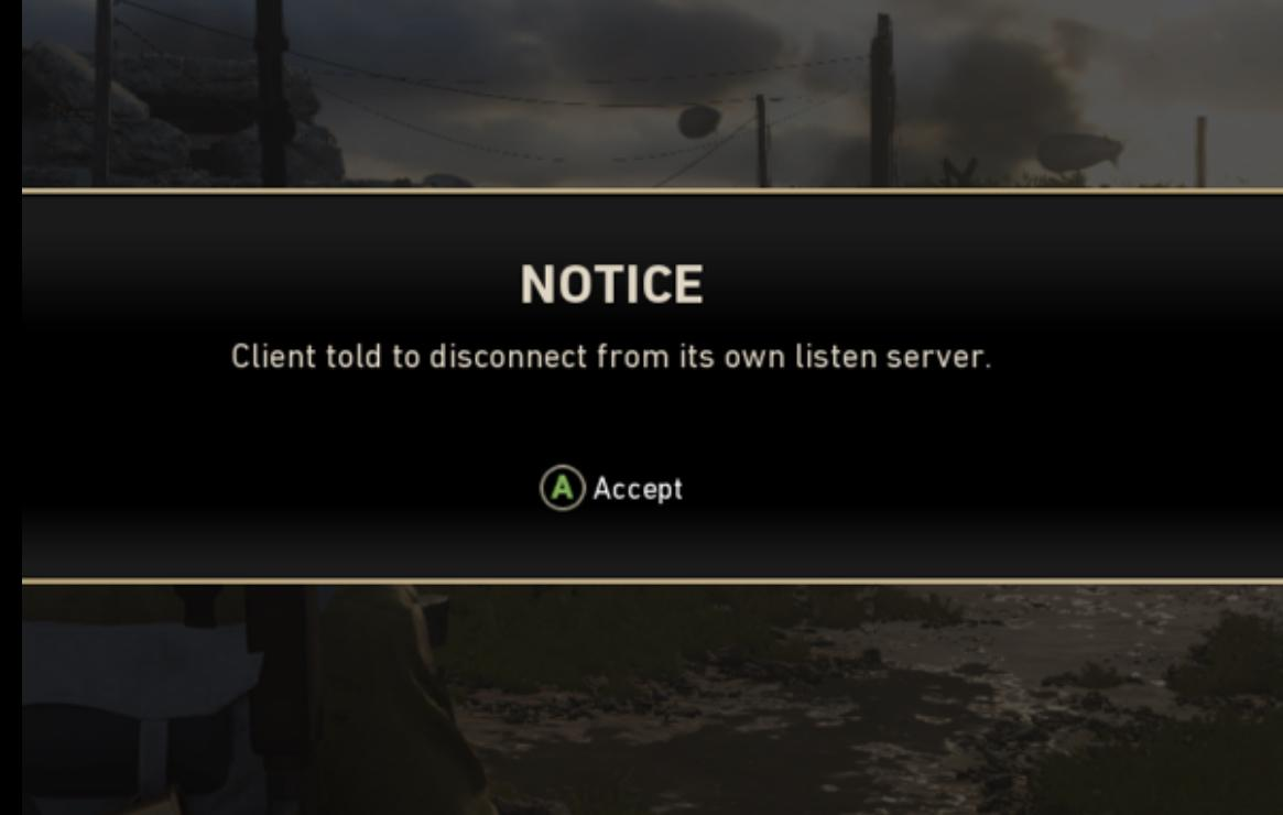 cod ww2 failed to decode delta patch pc