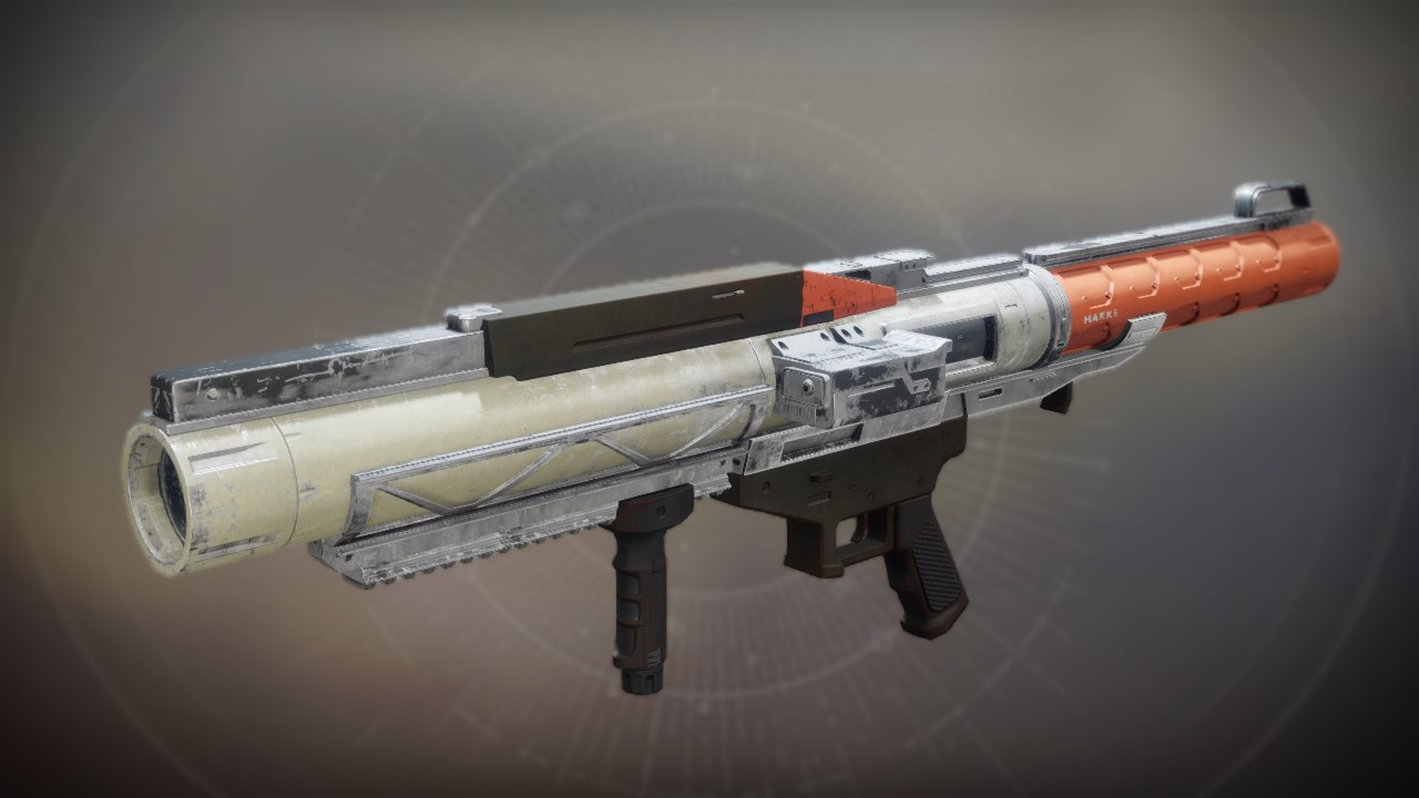 The Greatest Rocket Launchers In Destiny 2