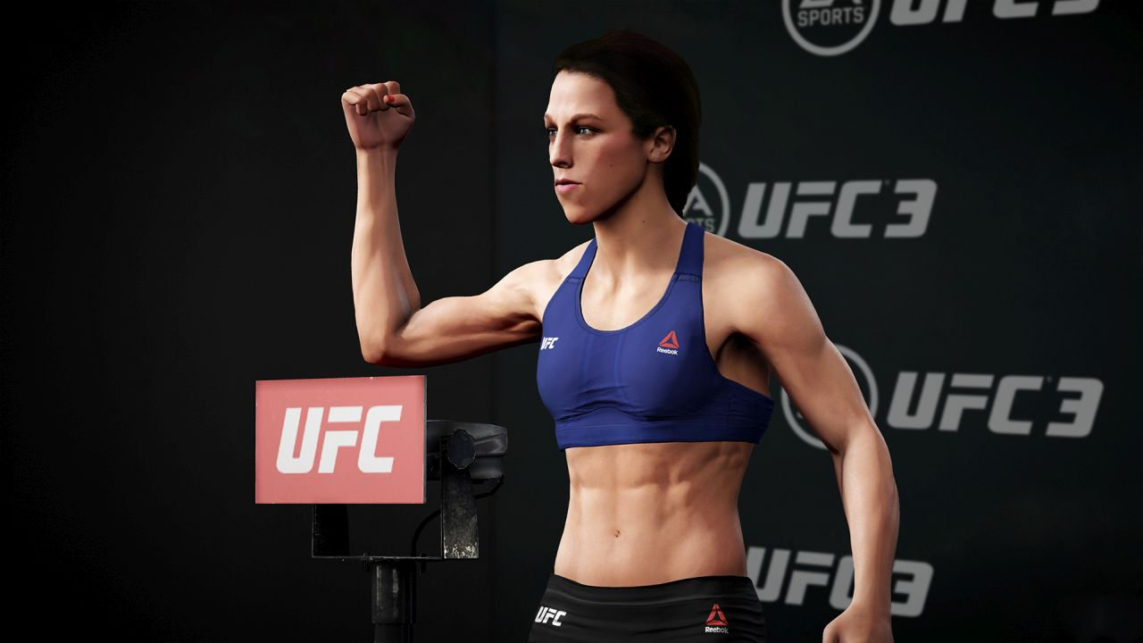ea sports ufc 3 gameplay features and release date