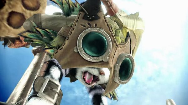 Monster Hunter World Beta Times >> Monster Hunter World open beta for PS4 is ready to pre-load, this is when it goes live | VG247