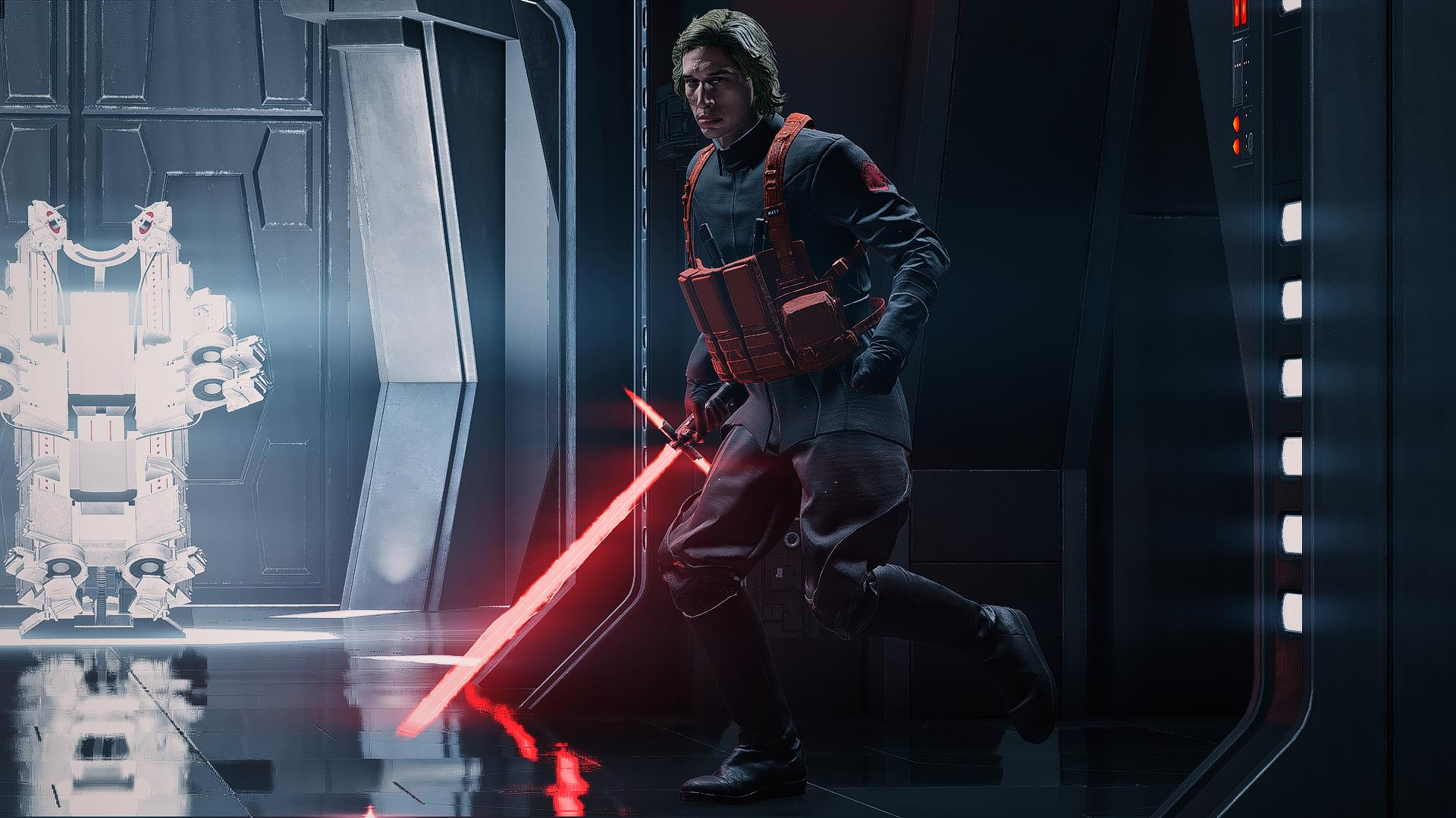Unlocking Heroes In Star Wars Battlefront II Could Take A