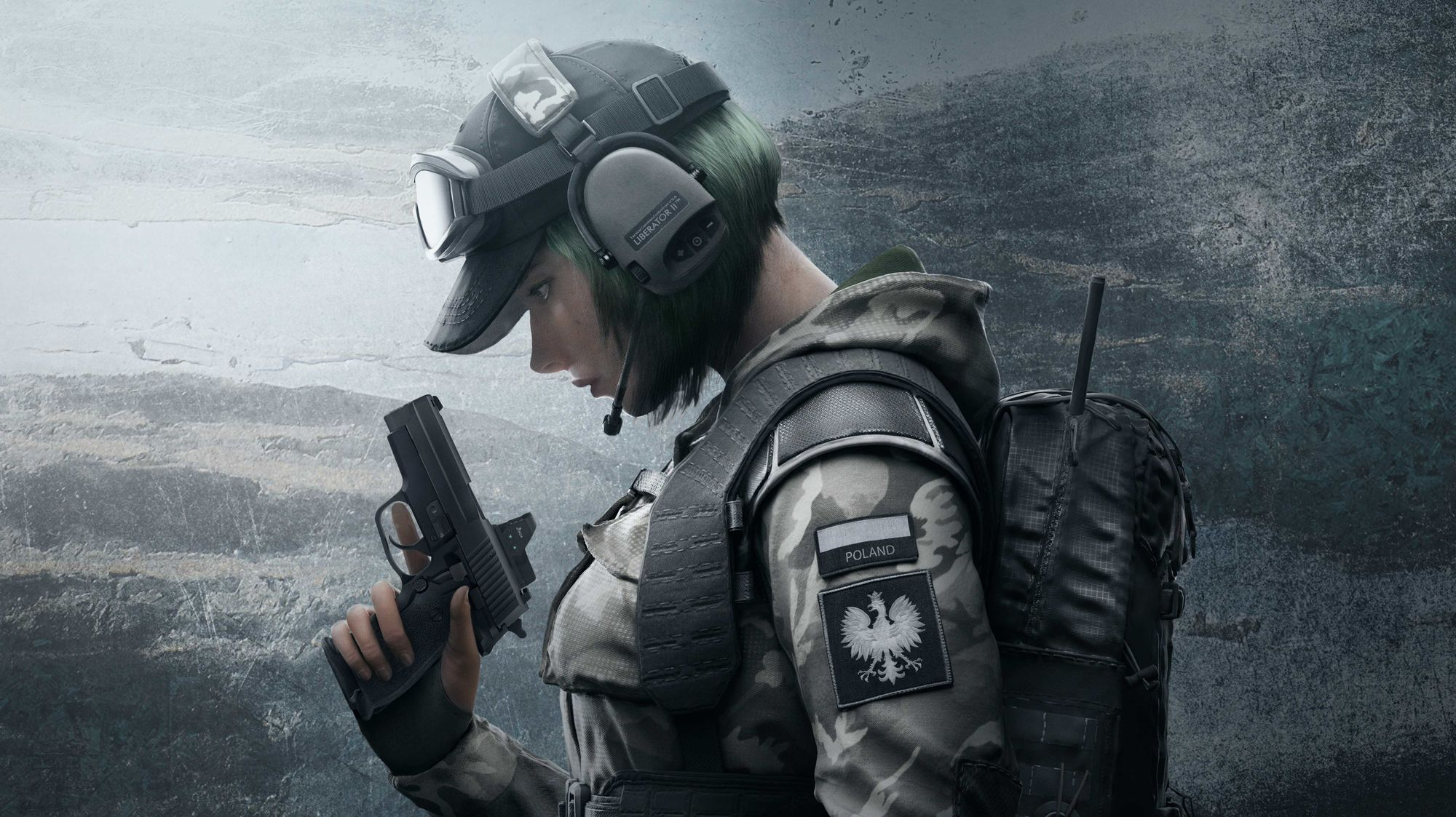Rainbow Six Siege Operation White Noise mid-season patch ...