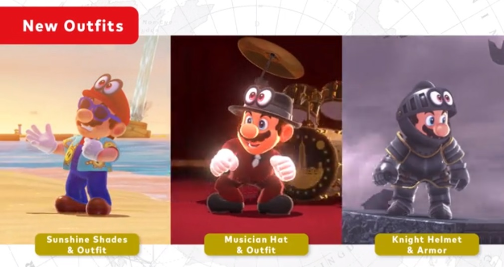 super mario odyssey strategy guide