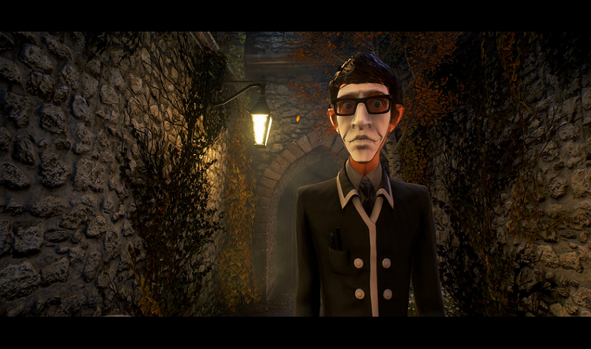 We Happy Few's release has been delayed into summer - VG247