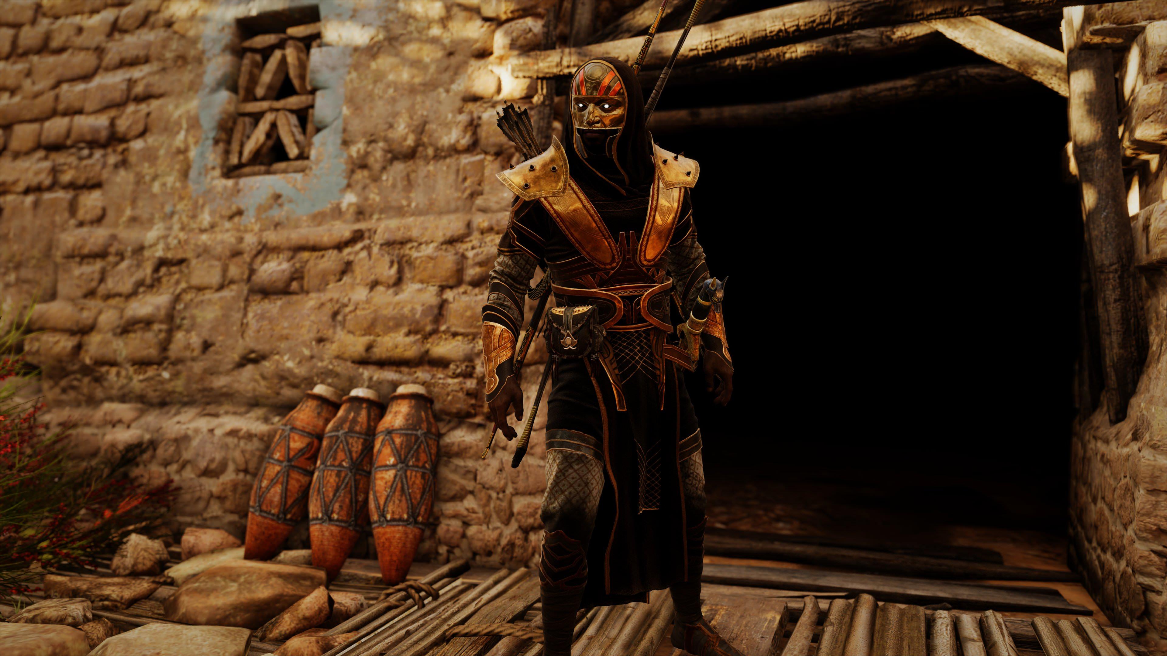 Assassin's Creed: Origins - here's the secret reward you ...