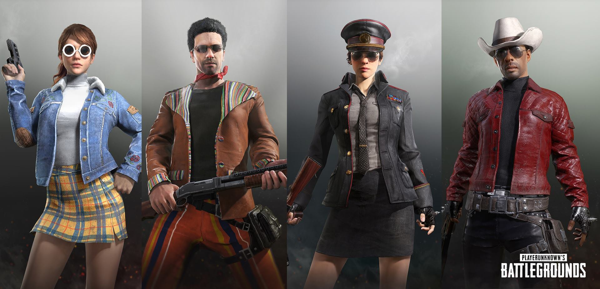 Pubg Crate Wallpaper By Szalkai S: PUBG: PC Test Patch Hits Live Servers Today, Comes With 2