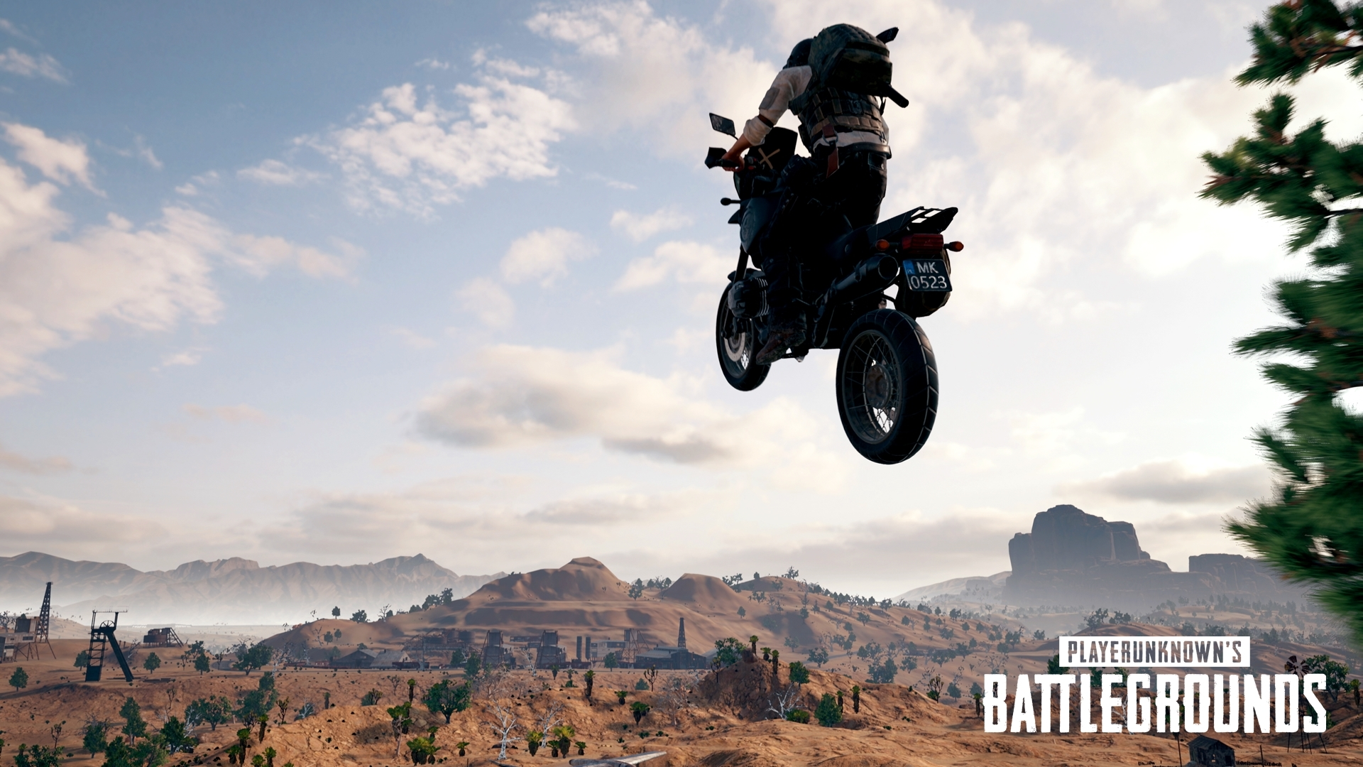 Pubg Hd Wallpaper 1920x1080 Pubattlegrounds: PUBG: Ping-based Matchmaking Coming Soon, PC Test Patch