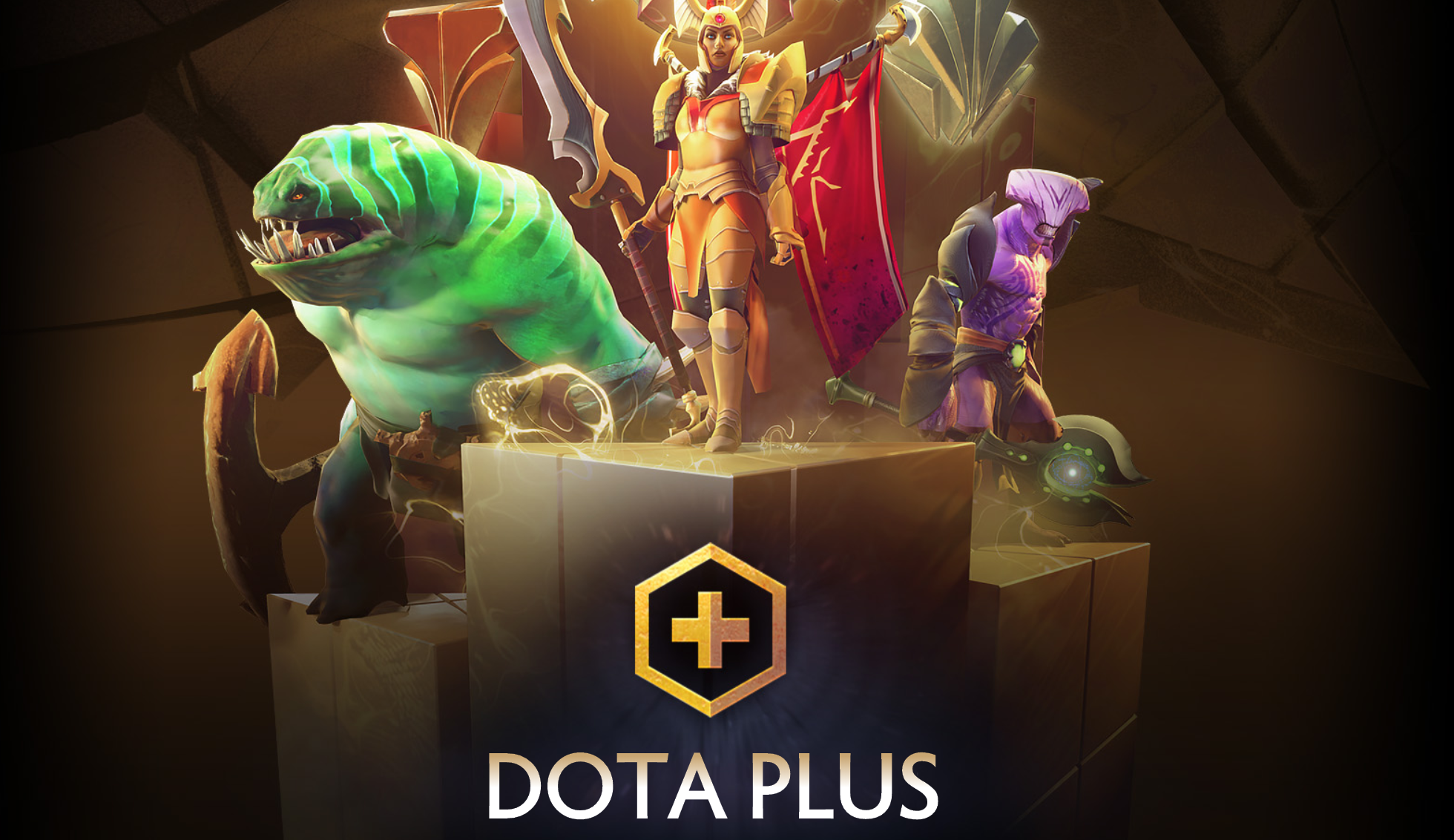 Dota 2 Immortal Items And Player Cards Released: Dota 2's New Subscription Service Offers An Unfair