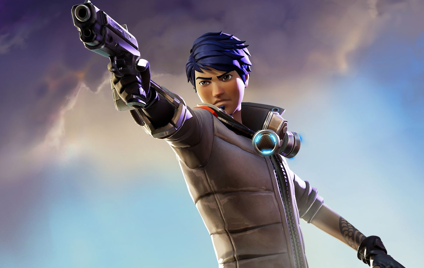 "Fortnite Battle Royale Is Getting A Replay Editor ""soon"""