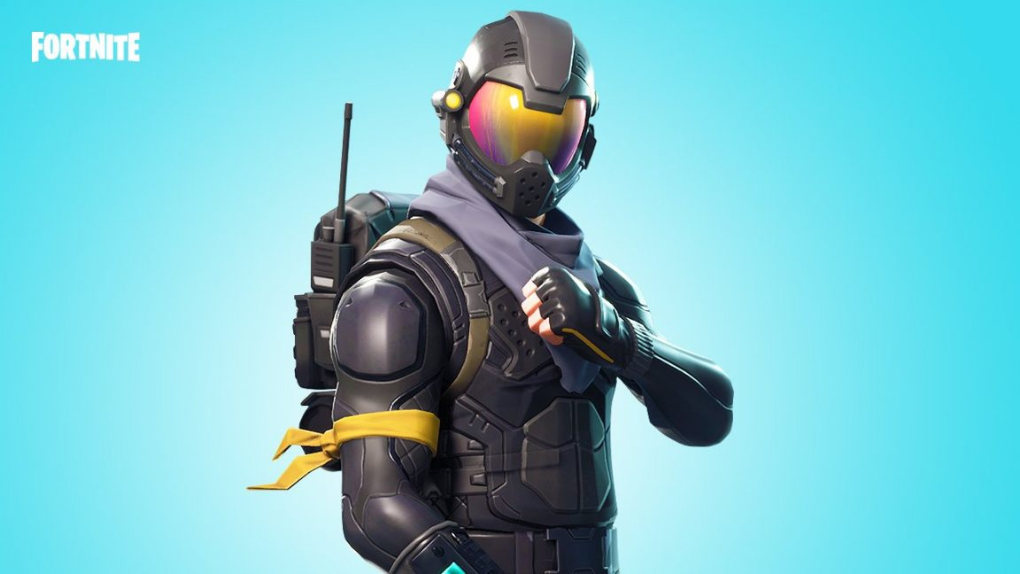 Fortnite: what's in the Battle Royale Starter Pack and how ...