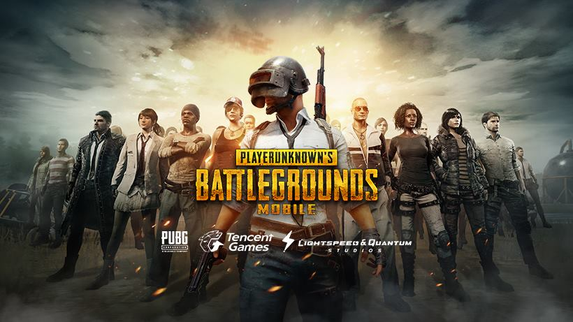 Gambar Pubg Keren Wallpaper: PUBG Mobile Gets Surprise Release In The West