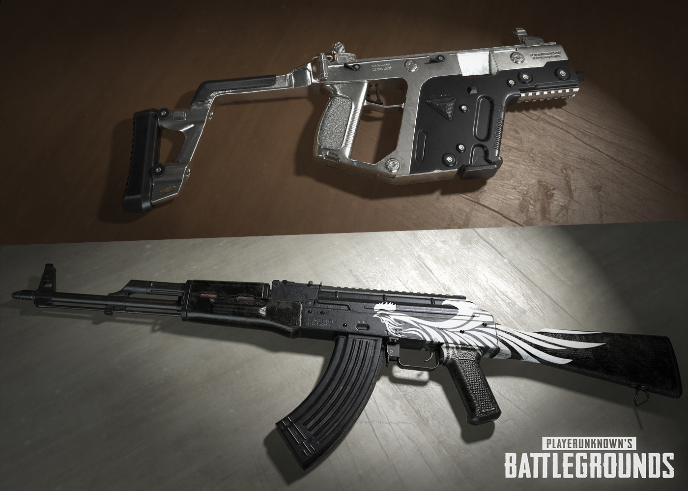 PUBG PC Test Patch Adds Weapon Skins, 2 New Crates