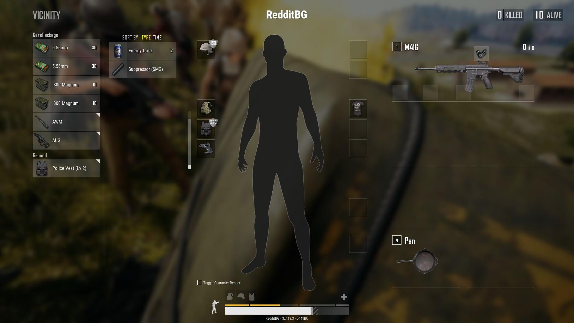 Pubg S Custom Mode Is Free For Now: PUBG's Latest Update Stealth-added A Flare Gun