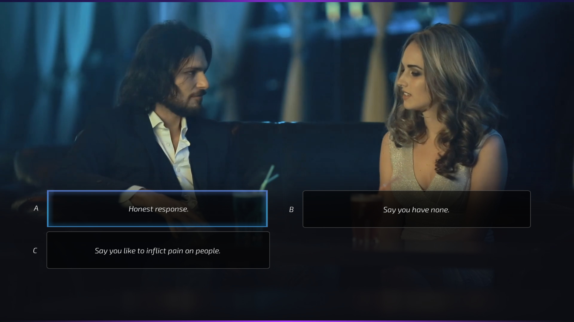 Super Seducer Blocked From Release On Ps4 By Sony - Vg247-3306