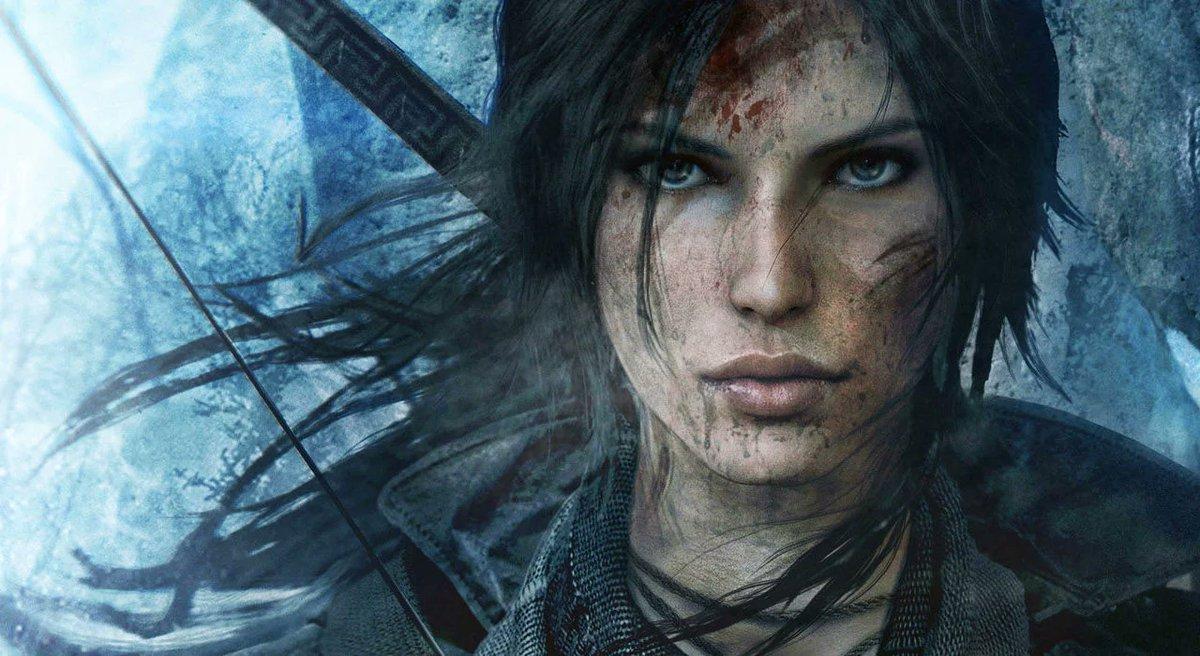 Tomb raider release date in Australia