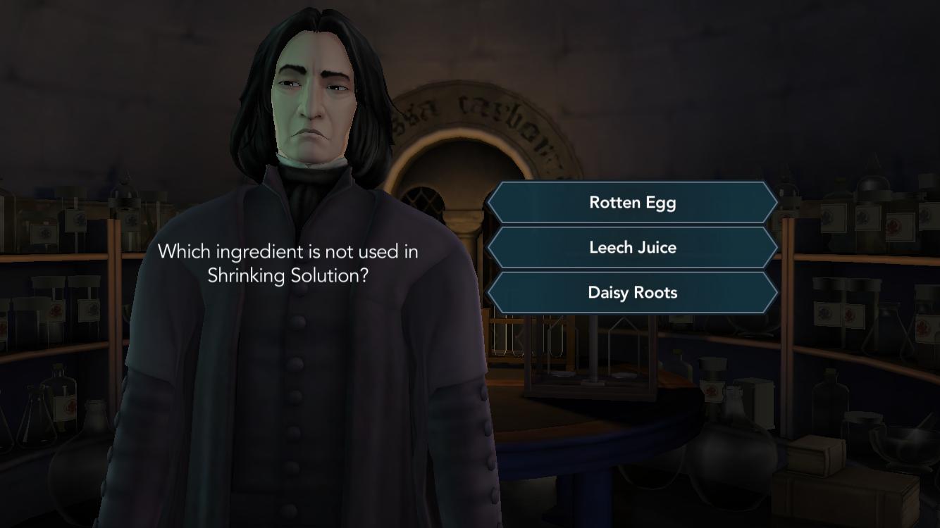 Hogwarts Mystery Cheats